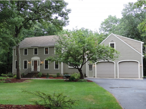 Photo of 29 Gervaise Drive Derry NH 03038