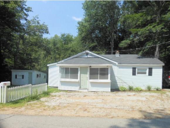 Photo of 379 Bow Lake Road Northwood NH 03261