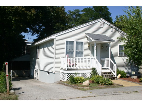 Photo of 62 Exeter Avenue Manchester NH 03103