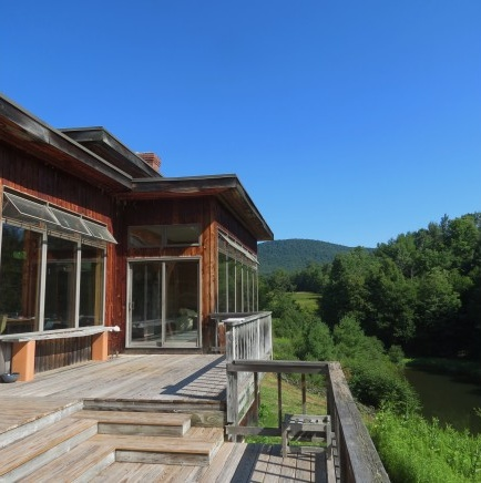 Photo of 1328 Chandler Road Chester VT 05143