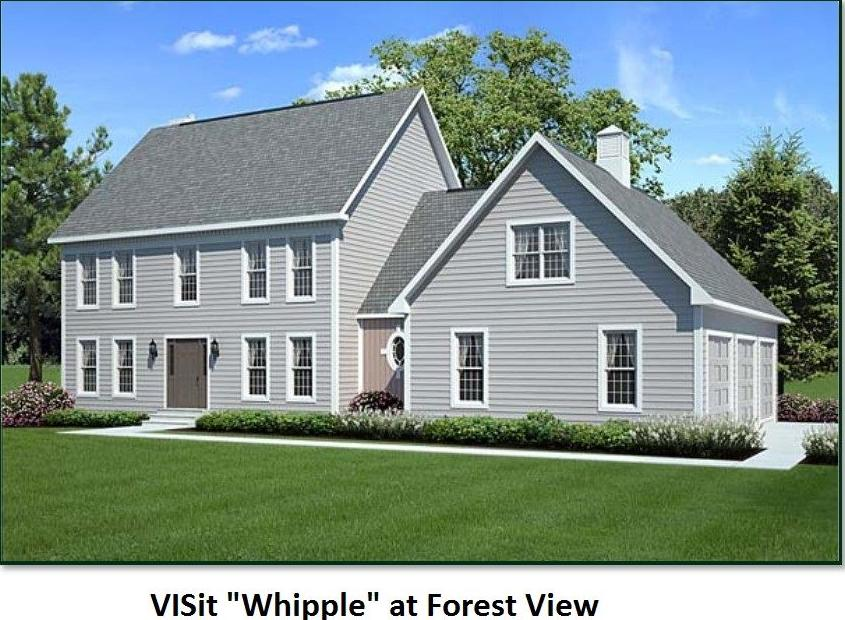 Photo of Lot 50 LORDEN Rd FOREST VIEW New Boston NH 03070