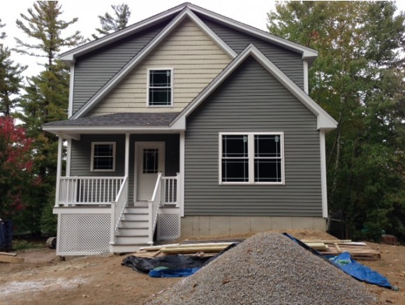 Photo of 45 SAWTELLE ROAD Road Windham NH 03087