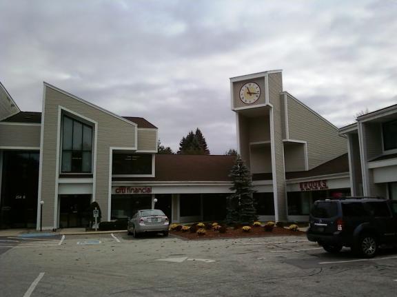 Photo of 254 North Broadway Salem NH 03079