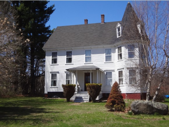 Photo of 88 Philbrook Road Sanbornton NH 03269
