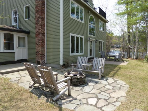 Photo of 21 Deepwater Point Moultonborough NH 03254