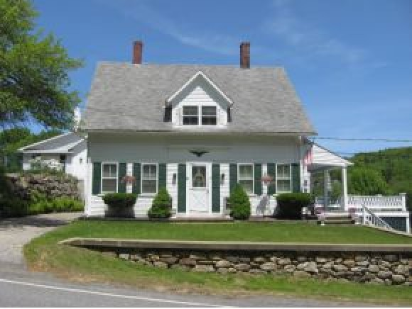 Photo of 43 Webster Mills Road Pittsfield NH 03263