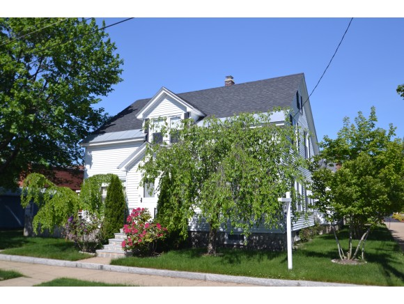 Photo of 113 Hall St Manchester NH 03103