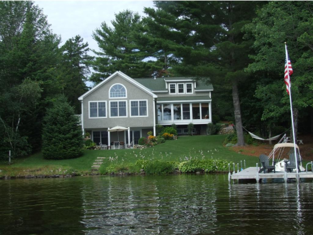 Photo of 245 West Shore Drive Madison NH 03875