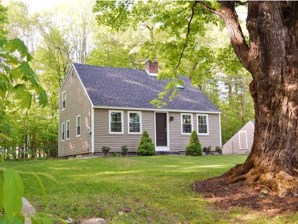 Photo of 430 Sand Hill Road Peterborough NH 03458