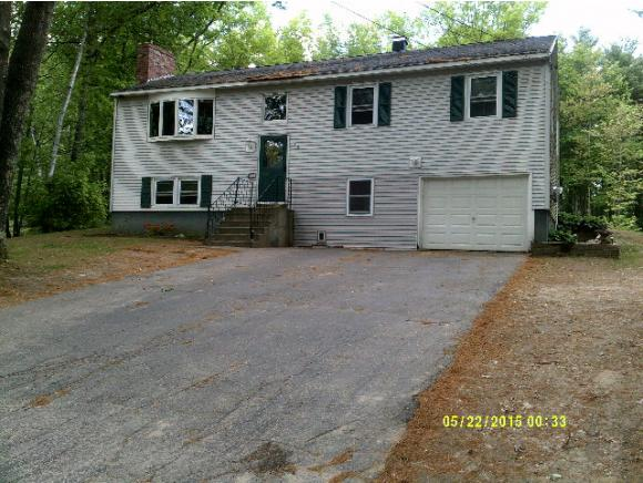 Photo of 13 Old Manchester Road Derry NH 03038