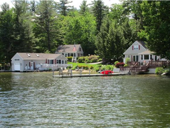 Photo of 31 Lower Bay Road Sanbornton NH 03269