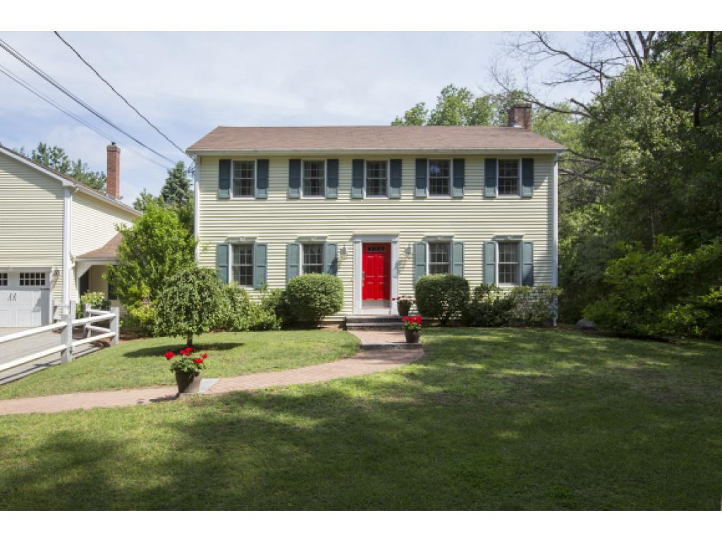 Photo of 125 Kingston Road Exeter NH 03833