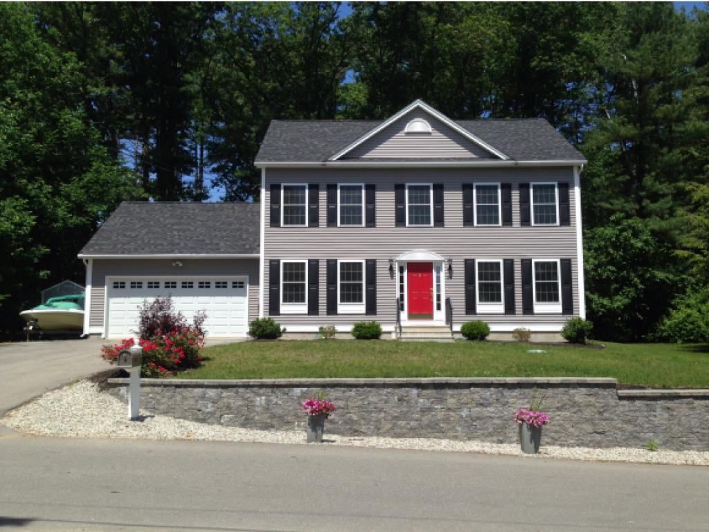 Photo of 54 West Shore Road Windham NH 03087