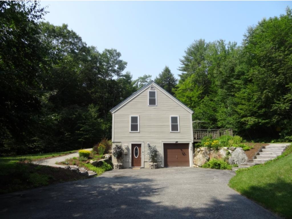 Photo of 29 MT Vernon Terrace Road Webster NH 03303