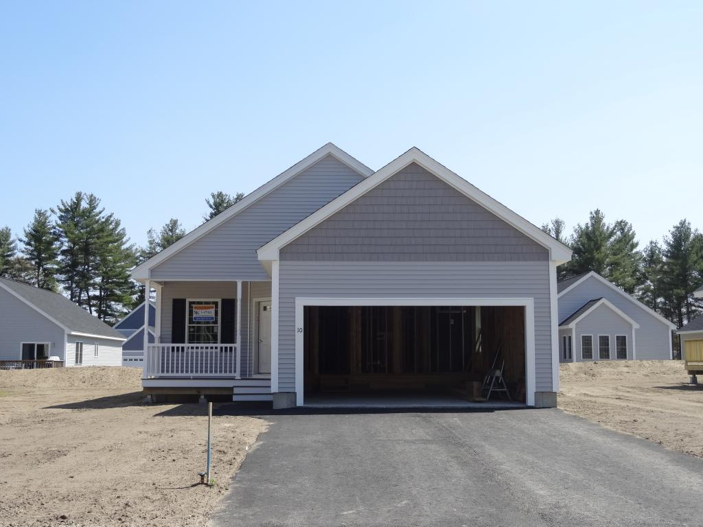 Photo of 10 Nickerson Drive Concord NH 03303