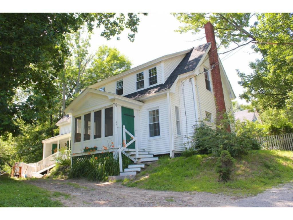 Photo of 32 Elm Street Wolfeboro NH 03894