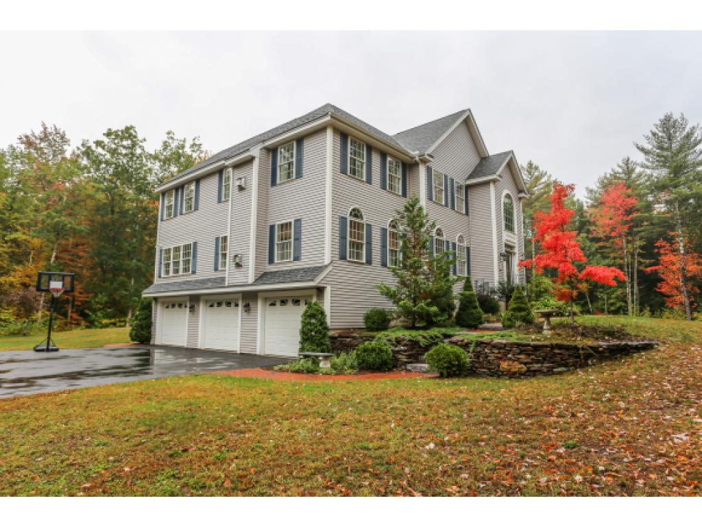 Photo of 41 Bellwether Lane Chester NH 03036