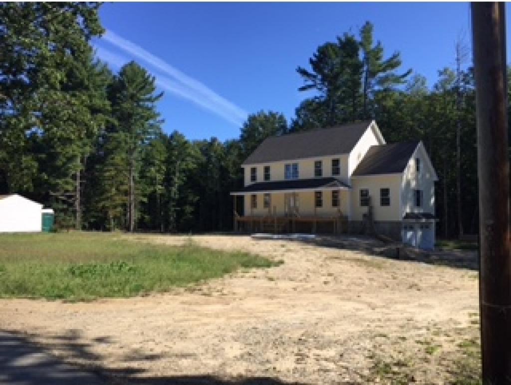 Photo of 117 Towle Road Chester NH 03036