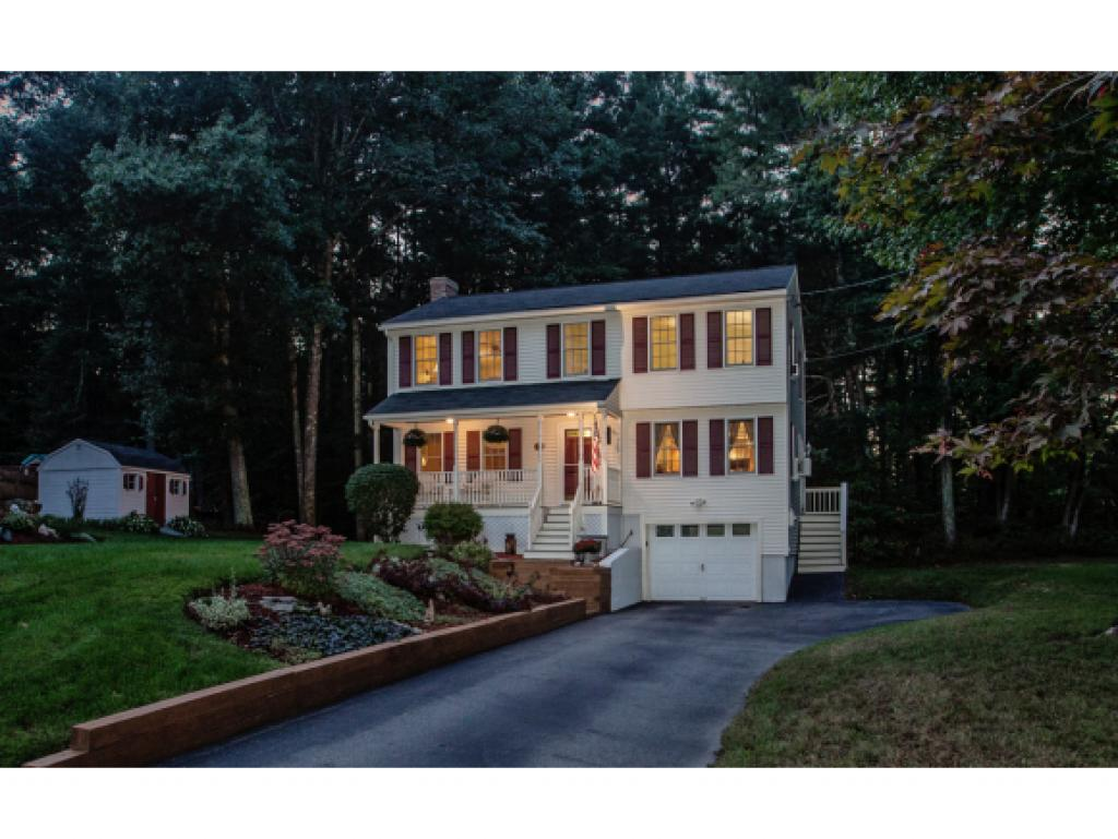 Photo of 11 TWILIGHT DRIVE Nashua NH 03062