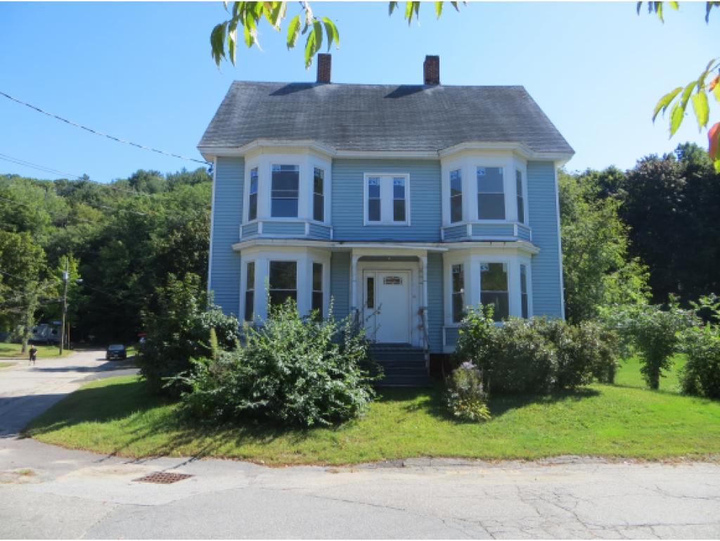 Photo of 35 Willow St Laconia NH 03246