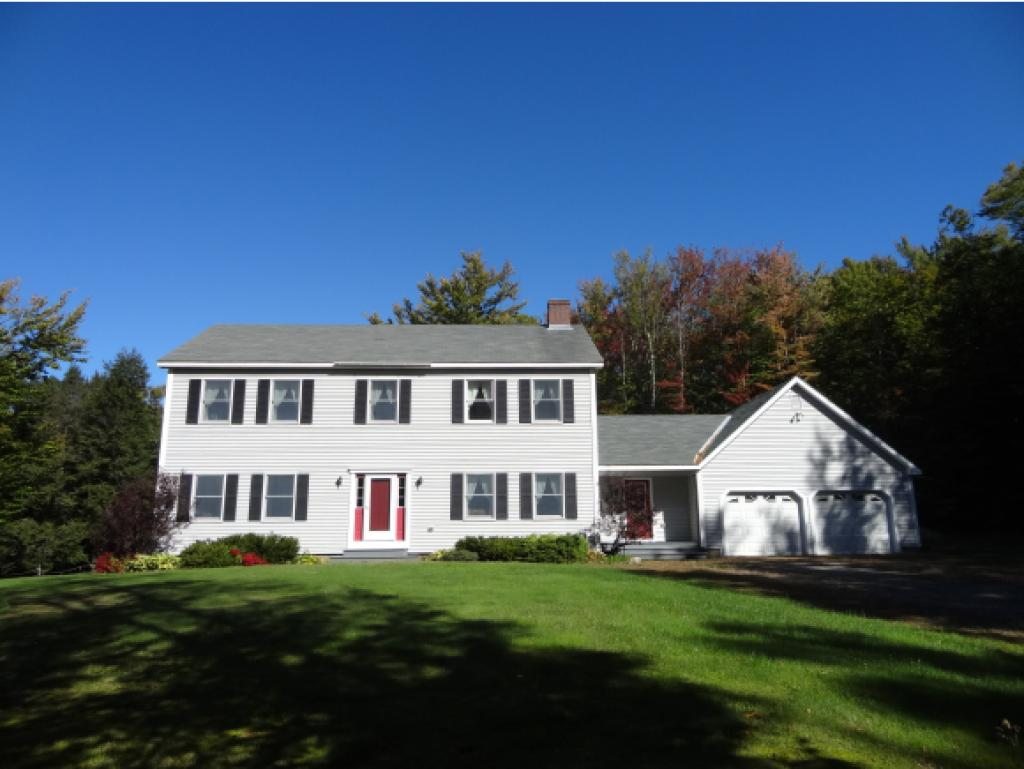 Photo of 235 Winchester Road Chesterfield NH 03443