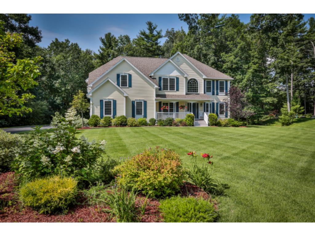 Photo of 11 Ludlow Road Windham NH 03087