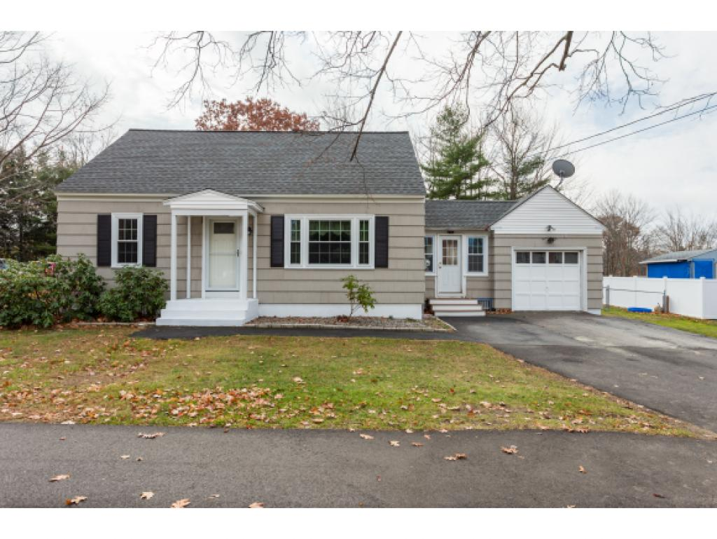 Photo of 439 Salmon Falls Road Rochester NH 03868