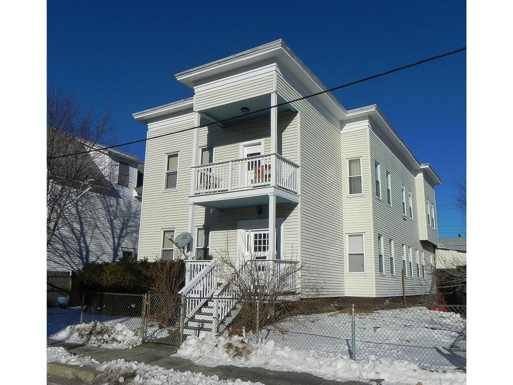 Photo of 294 Lake Ave Manchester NH 03103
