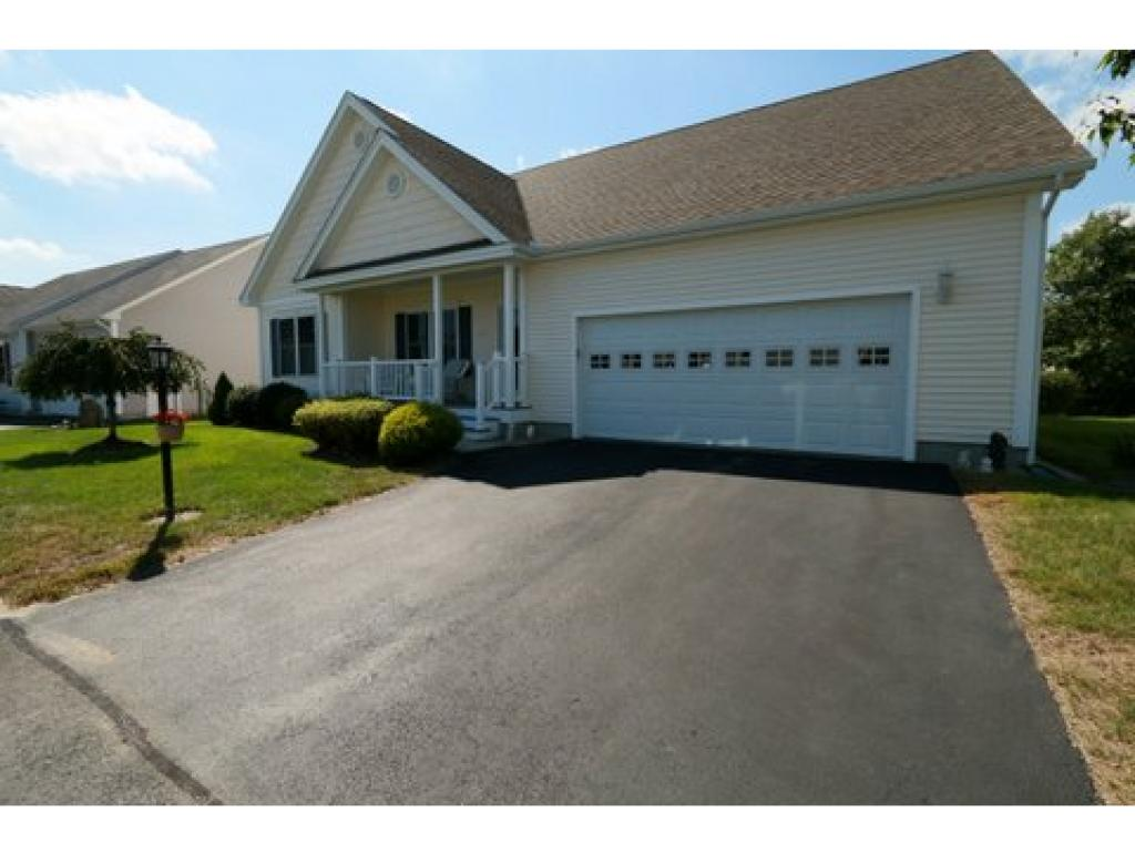 Photo of 26 Nevins Drive Londonderry NH 03053