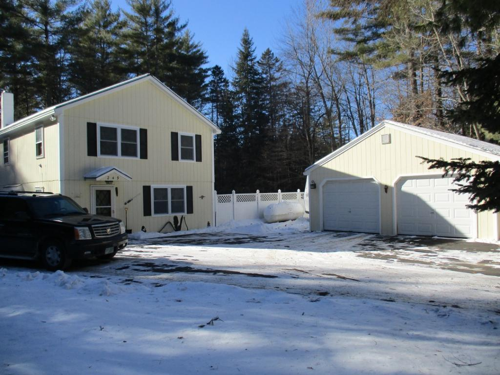 Photo of 249 Varney Road Barnstead NH 03225