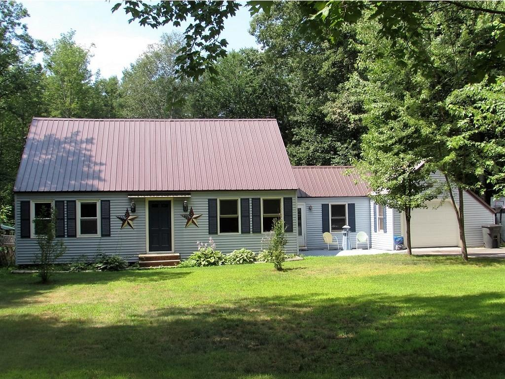 Photo of 57 Reservoir Road Northfield NH 03276