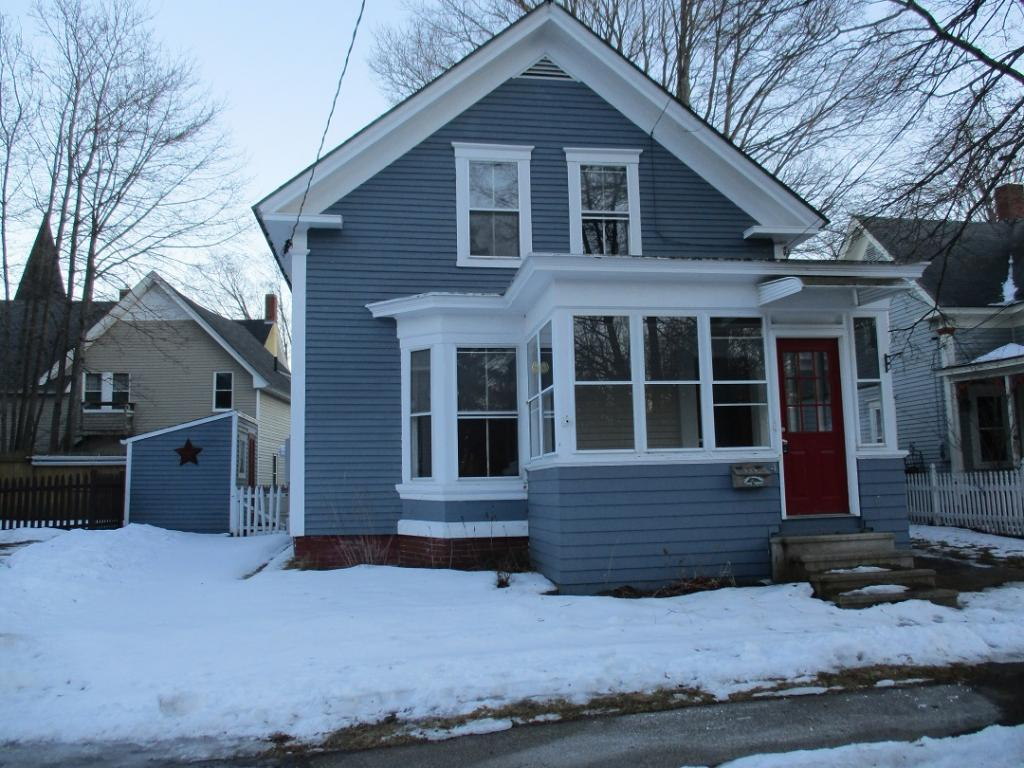 Photo of 4 Abbott Street Rochester NH 03868