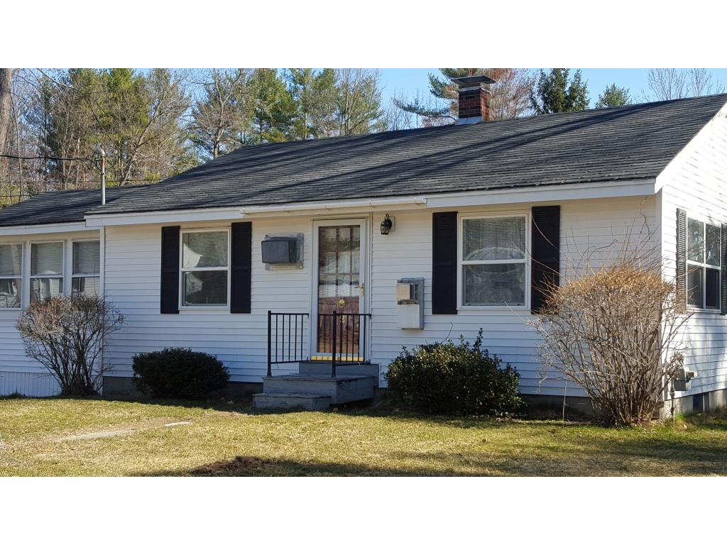 Photo of 2 Margerie Street Concord NH 03303