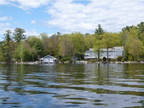 Photo of 7 Hopewell Shores Wolfeboro NH 03894