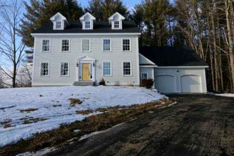 Photo of 14 Manchester Road Amherst NH 03031