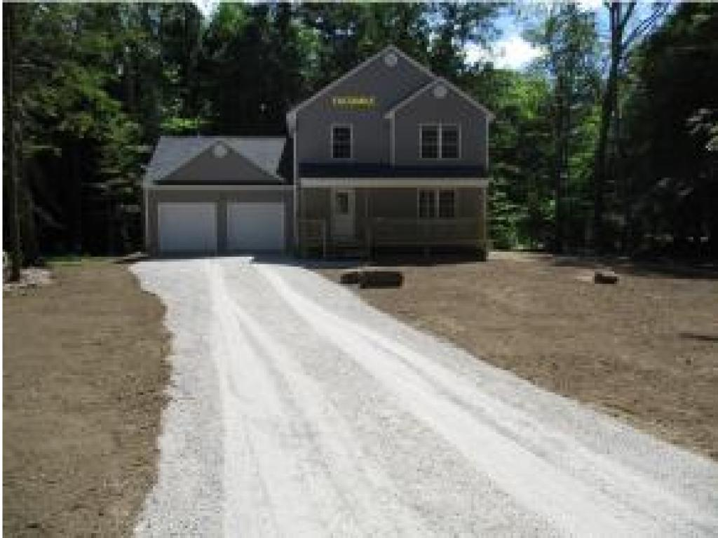 Photo of Lot 17 Miller Road New Durham NH 03855