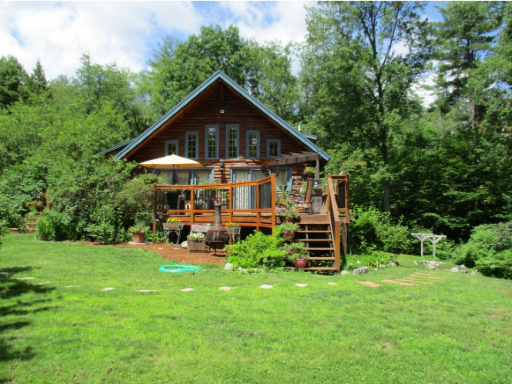 Photo of 378 Bee Hole Road Loudon NH 03307