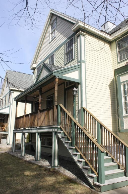 Photo of 62 Village Road, Unit 4 Waterville Valley NH 03215