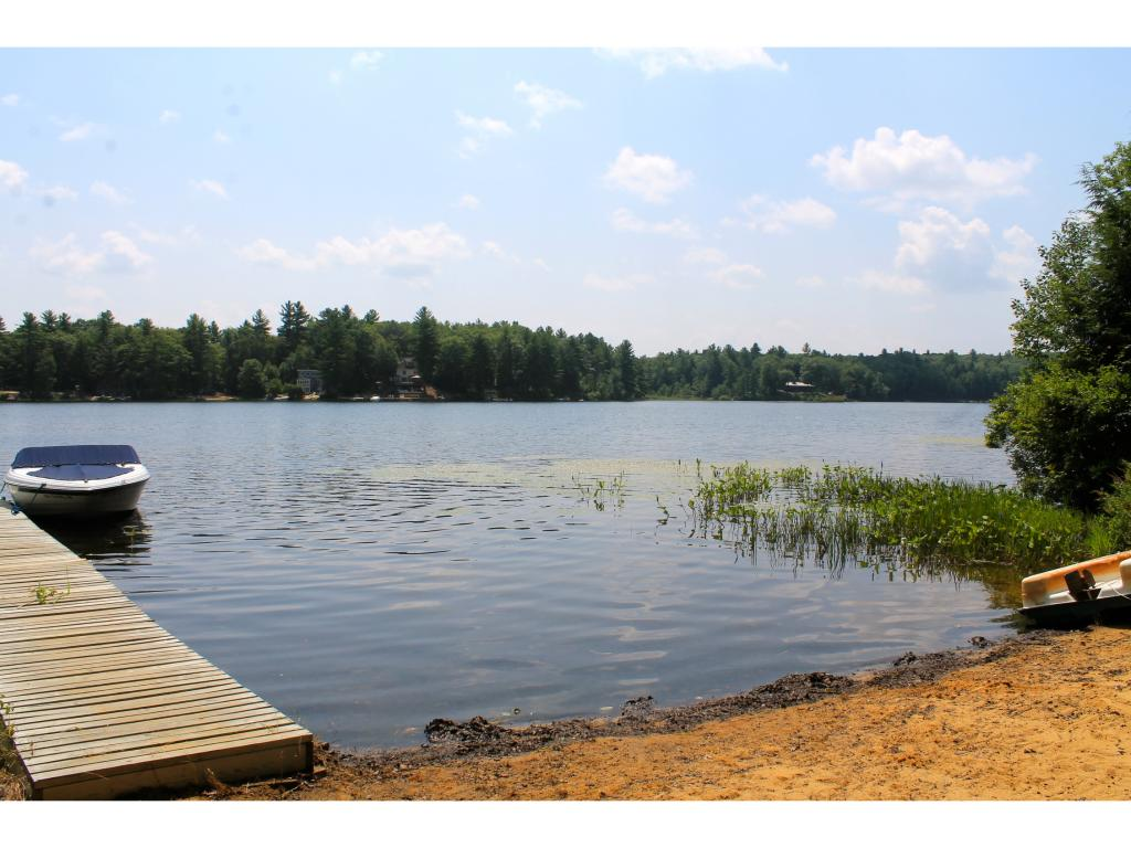 Photo of 38 West Huntress Pond Road Barnstead NH 03225