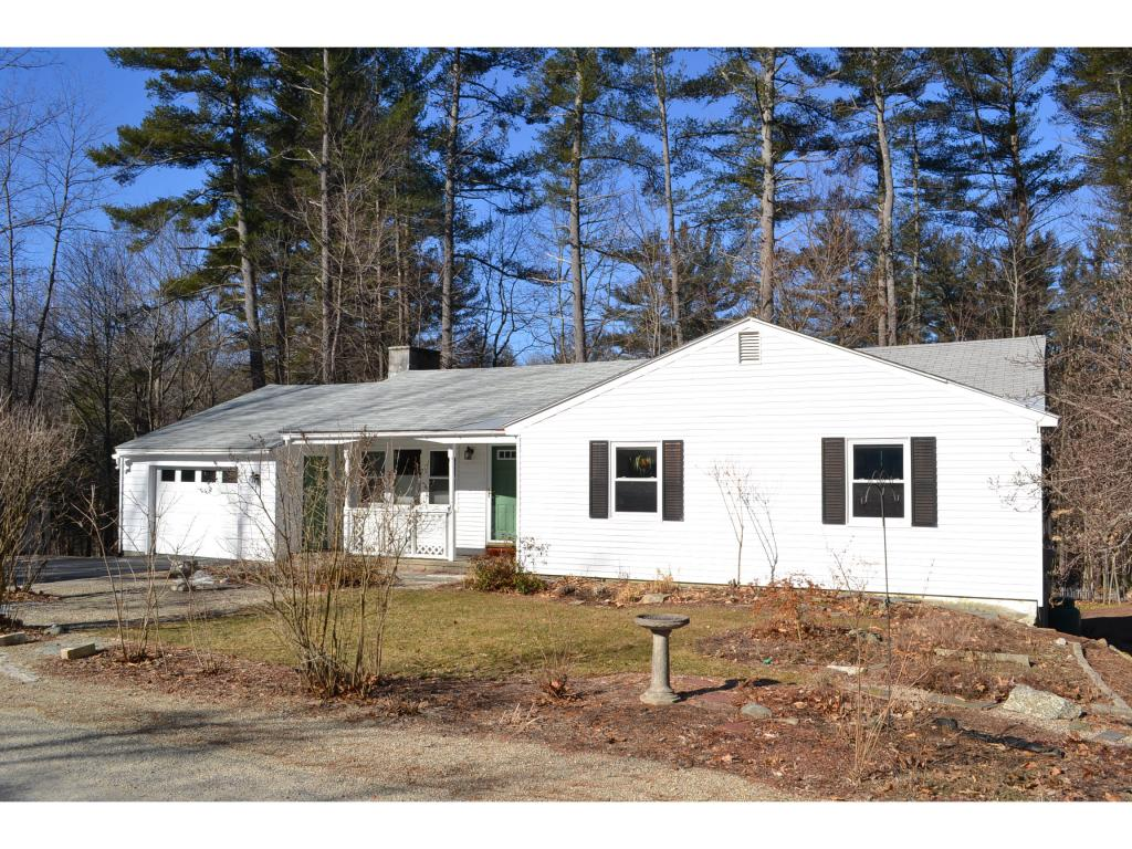 Photo of 35 Webb Road Peterborough NH 03458
