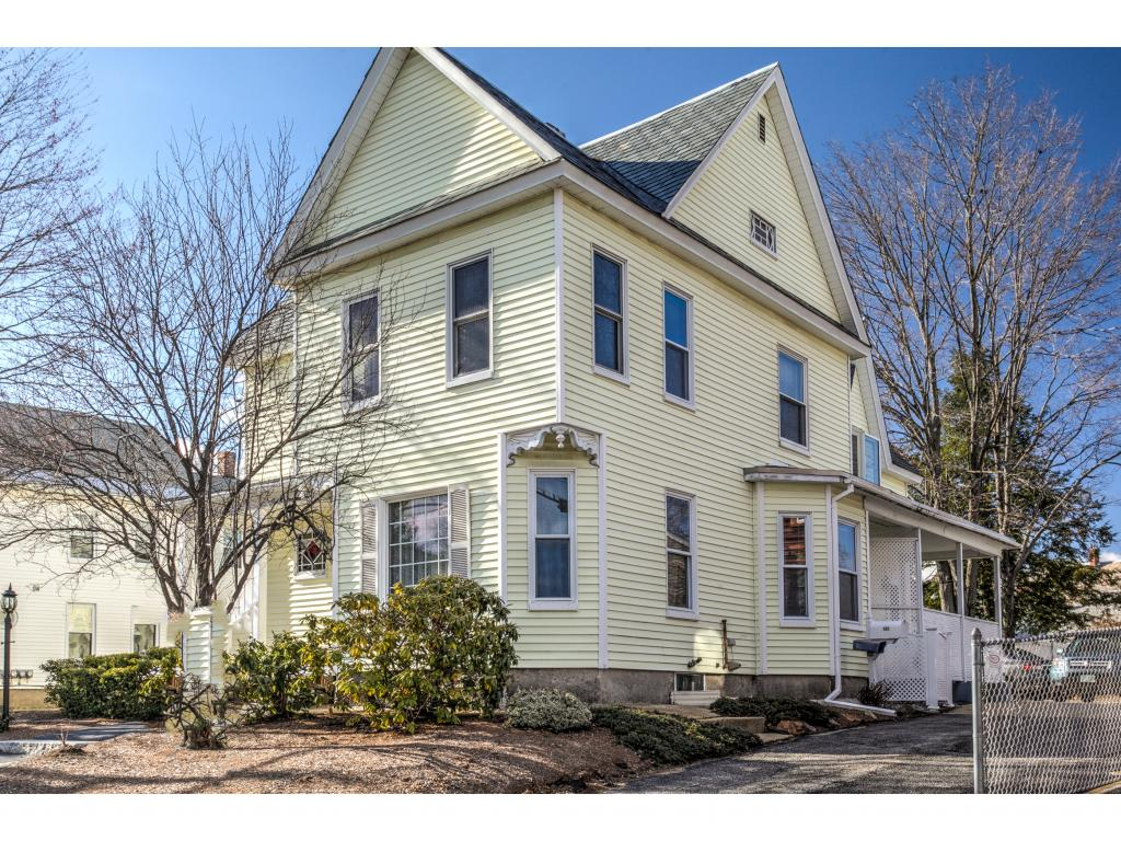 Photo of 101 MILFORD STREET Manchester NH 03102