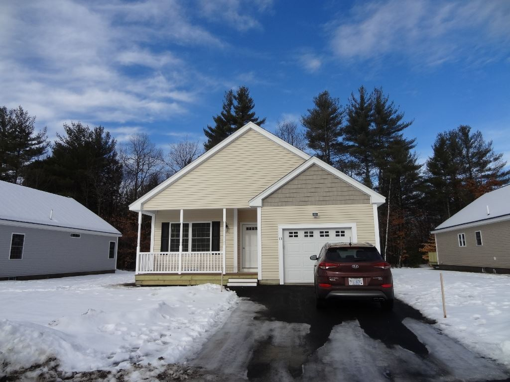 Photo of 13 Nickerson Drive Concord NH 03303
