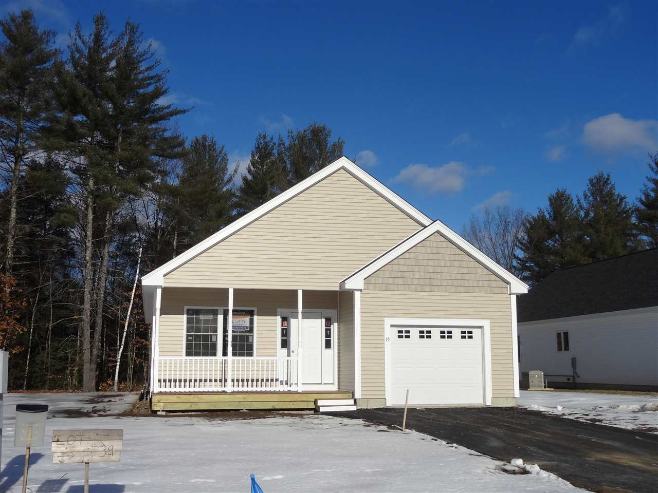 Photo of 15 Nickerson Drive Concord NH 03303