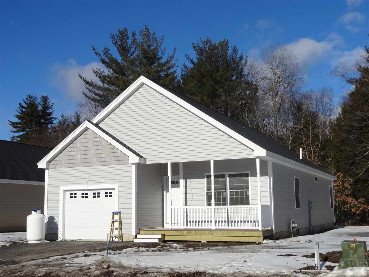 Photo of 11 Nickerson Drive Concord NH 03303
