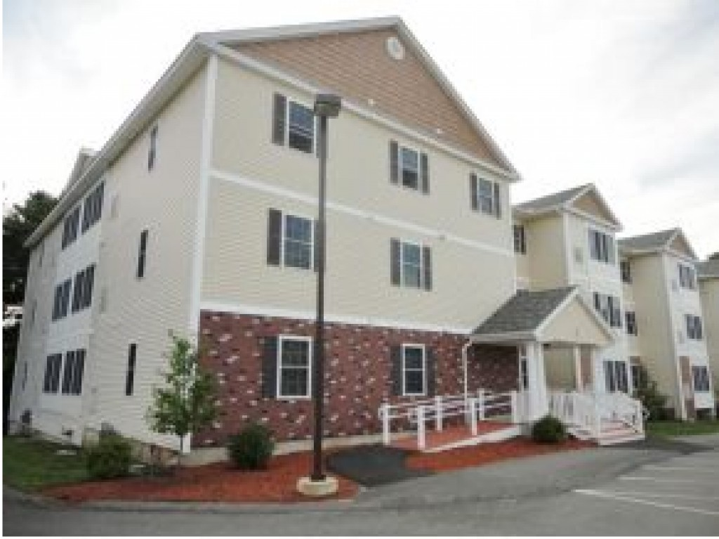 Photo of 65 Fordway Bldg 3 Unit #101 Derry NH 03038