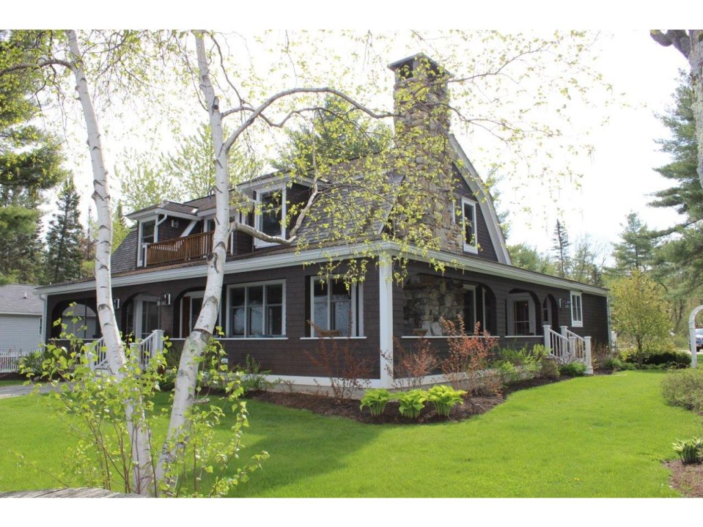 Photo of 48 Long Sands Road Ossipee NH 03814