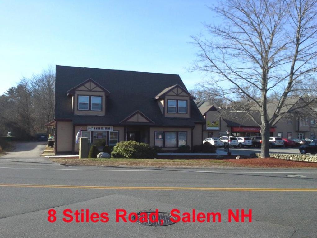 Photo of 8 Stiles Road Salem NH 03079