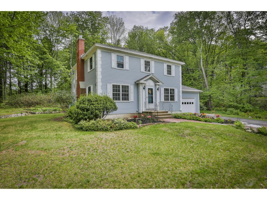 Photo of 89 Meetinghouse Road Bedford NH 03110