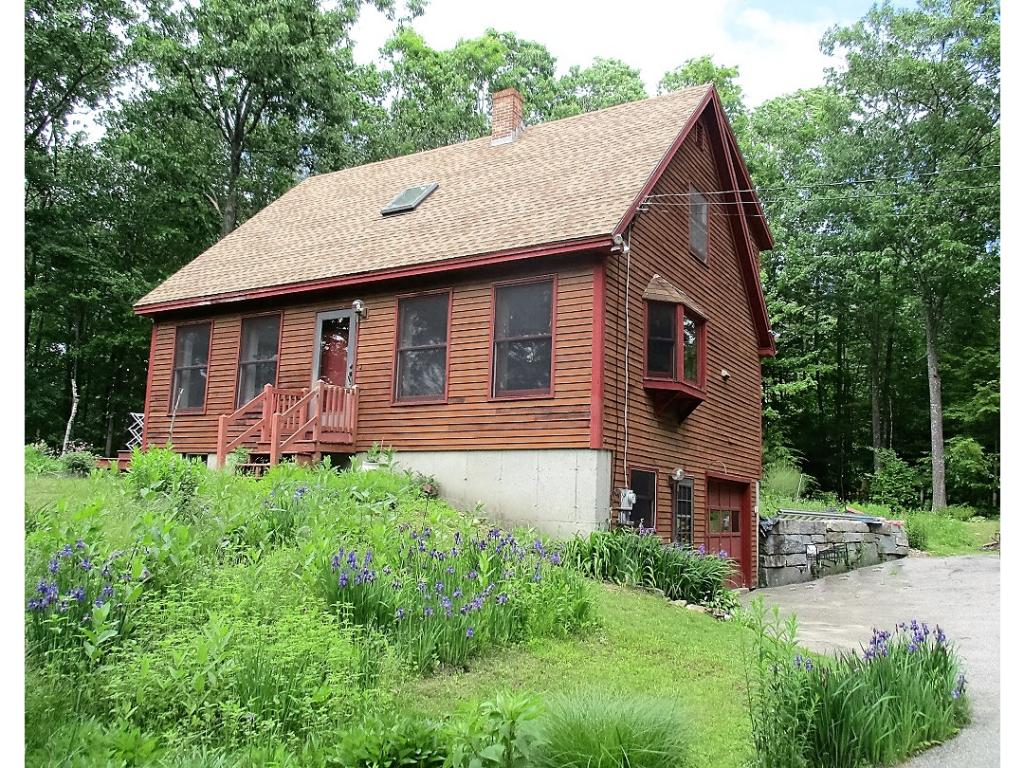 Photo of 39 Nutter Circle Barnstead NH 03225
