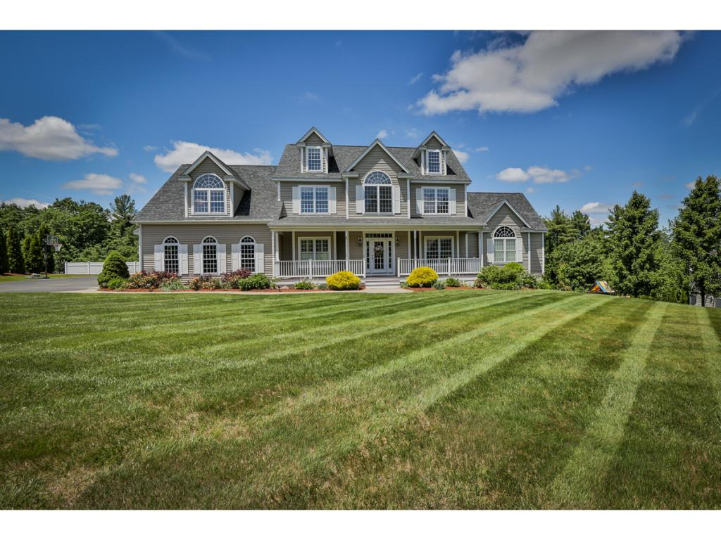 Photo of 46 OVERTON ROAD Windham NH 03087